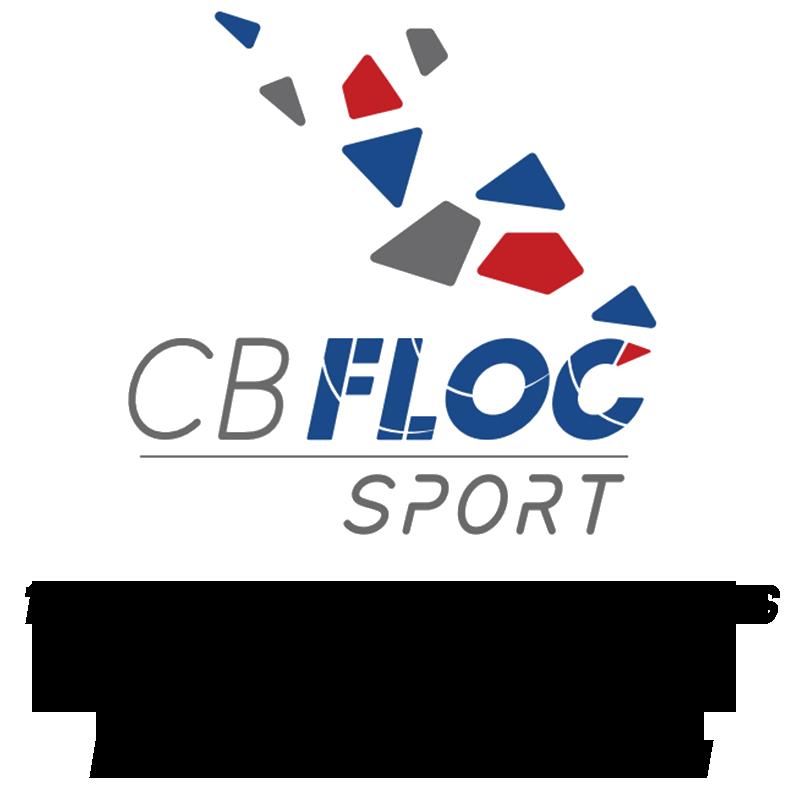 CB FLOC SPORT EQUIPEMENTS SPORTIFS – BRODERIE – VETEMENTS PROFESSIONNELS